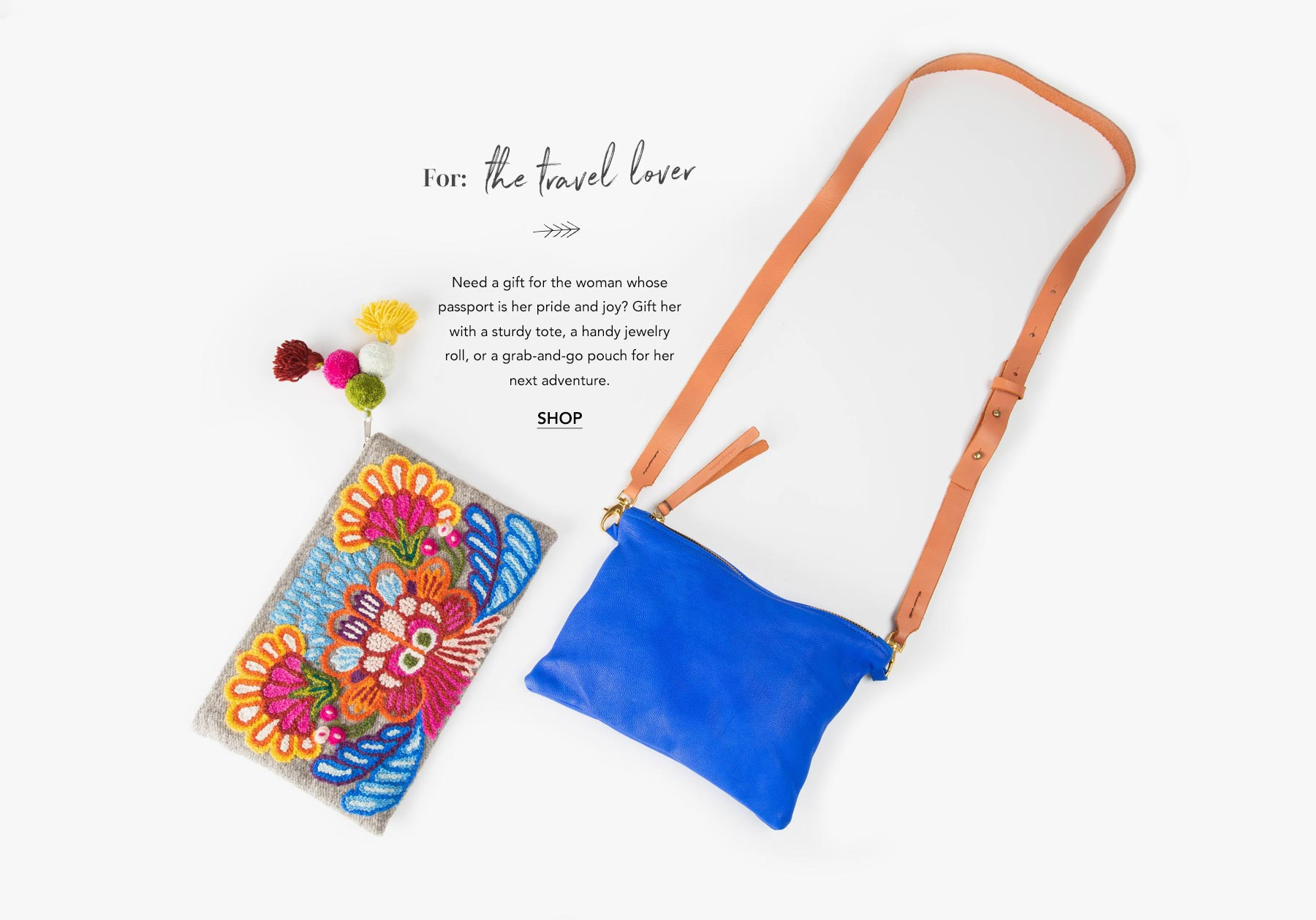 Christmas Presents Fair Trade Gift Guide