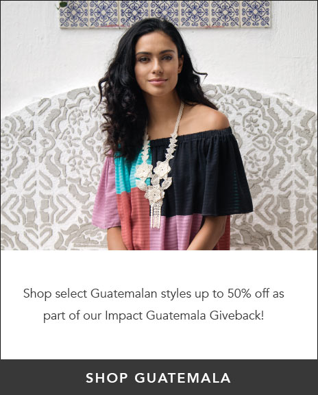 Shop Guatemala
