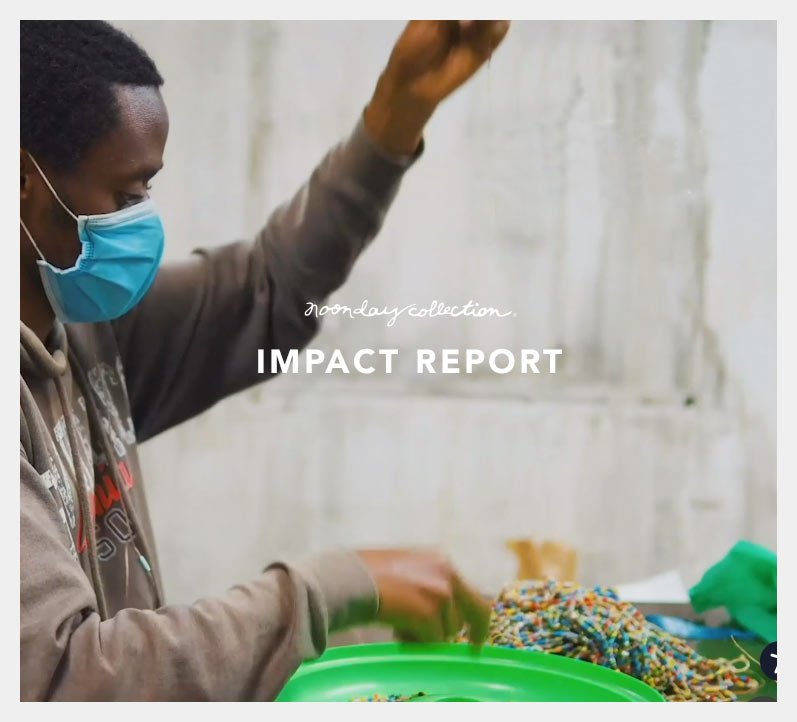 Click to view out 2020 Impact Report