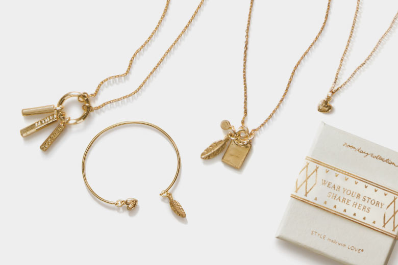 Noonday Jewelry and Accessories