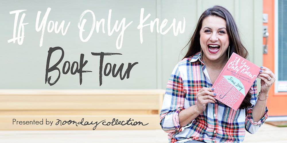 jamie ivey book tour